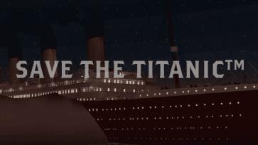Save the Titanic Leadership Challenge
