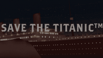 Learn2 Save the Titanic Team Building Experience