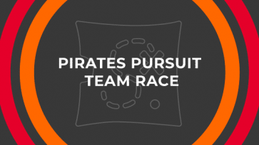 PIRATES PURSUIT TEAM RACE